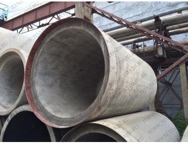 Реконструкция водопропускного канала г. Сургут